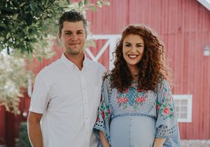 Reality Stars Audrey & Jeremy Roloff Welcome Baby Girl — What's Her…