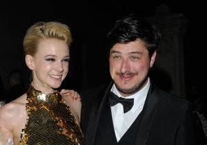 Carey Mulligan & Marcus Mumford Welcome Baby #2