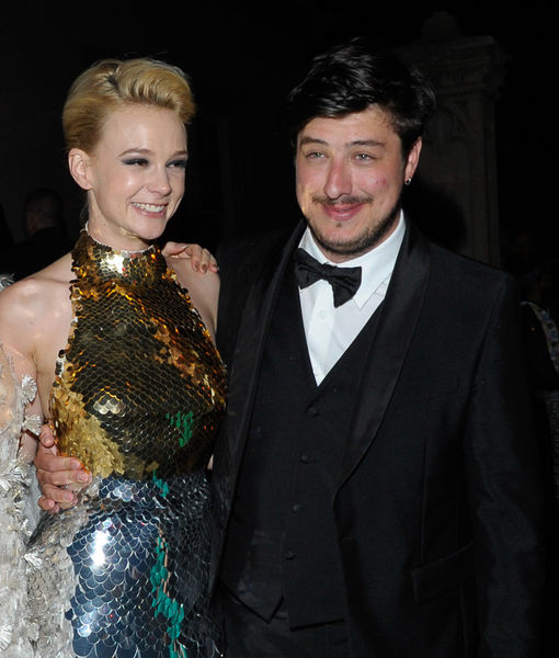 Carey Mulligan welcomes second child with husband Marcus Mumford
