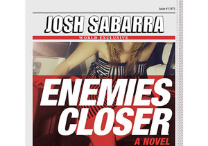 Win It! Josh Sabarra's Hilarious New Novel 'Enemies Closer'