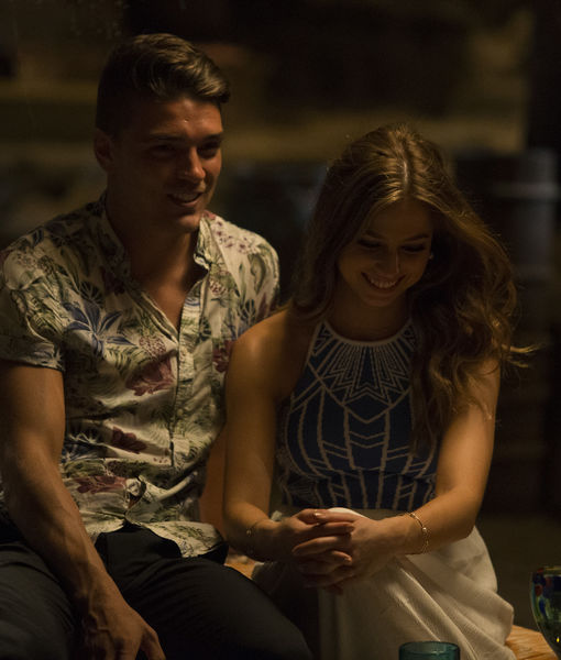 Dean Unglert Reveals Status of His Relationships with Kristina Schulman &…