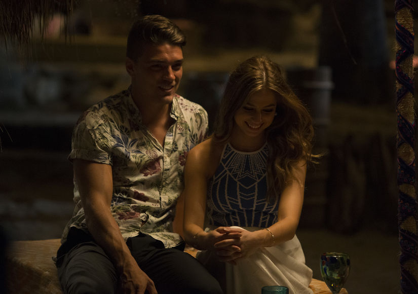 Dean Unglert Reveals Status of His Relationships with Kristina Schulman & Danielle Lombard
