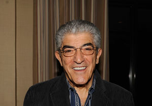 'Sopranos' Actor Frank Vincent Dead at 78