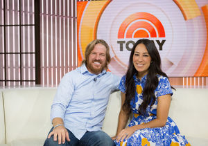 Chip & Joanna Gaines Reveal the Real Reason They Are Ending 'Fixer…