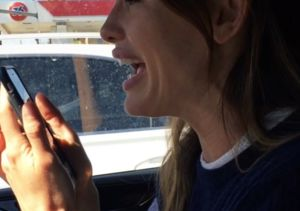 LOL! This #TBT Video of Jennifer Garner on Laughing Gas Is Everything
