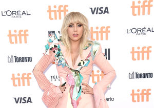 Lady Gaga Hospitalized for 'Severe Pain'