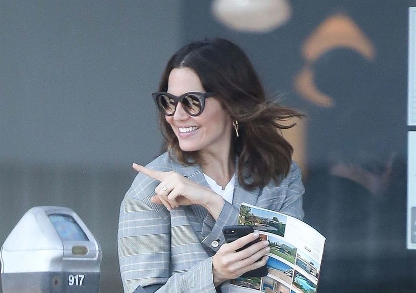Mandy Moore Engaged to Taylor Goldsmith — See Her Engagement Ring!