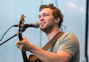 Phillip Phillips Talks New Music and 'American Idol' Reboot