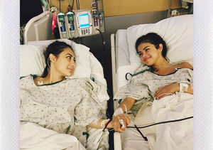Selena Gomez Gets New Kidney from Best Friend