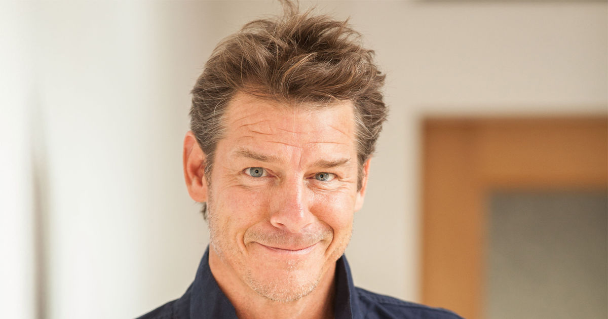 Ty Pennington Vern Yip And Other Alums Return To Trading