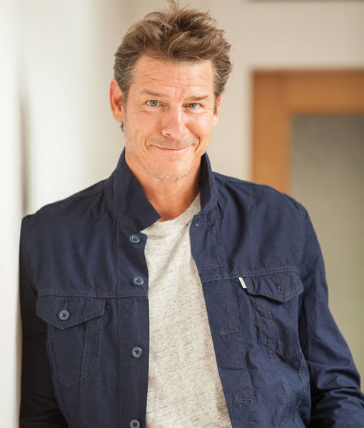 Ty Pennington, Vern Yip and Other Alums Return to 'Trading Spaces'