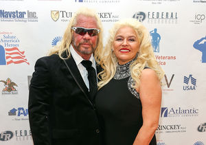 'Dog the Bounty Hunter's' Beth Chapman Diagnosed with Cancer