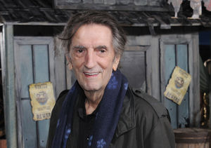 Harry Dean Stanton Dead at 91