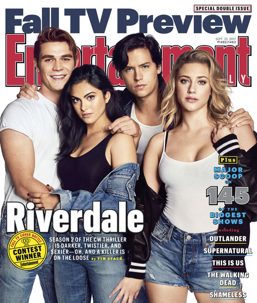 This Shipping PSA Is a Must-See for 'Riverdale' Fans