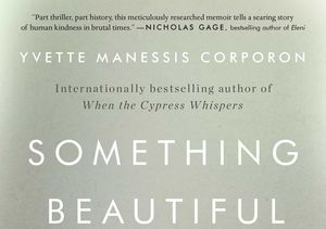 'Something Beautiful Happened' Is the Unbelievable Journey of a Woman Searching…