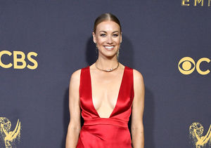 Emmy Confession: 'Handmaid's Tale' Star Yvonne Strahovski Is Married!