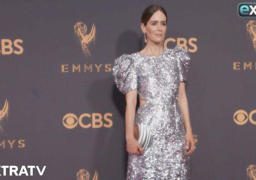 'Extra's' Top 3 Picks for Emmys Best Dressed