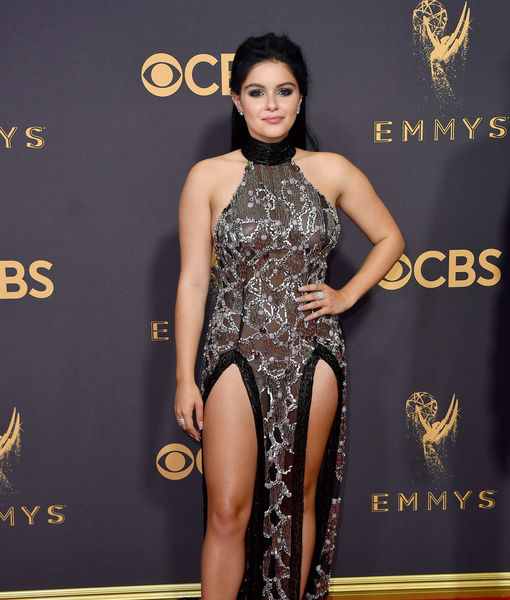 See Ariel Winter's Daring Look at the Emmys 2017