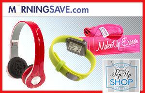 Shop These Deals Now!