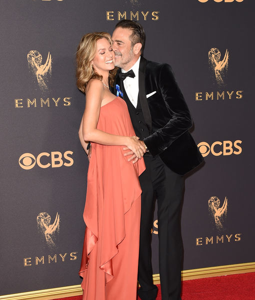 Jeffrey Dean Morgan & Hilarie Burton Expecting Baby #2