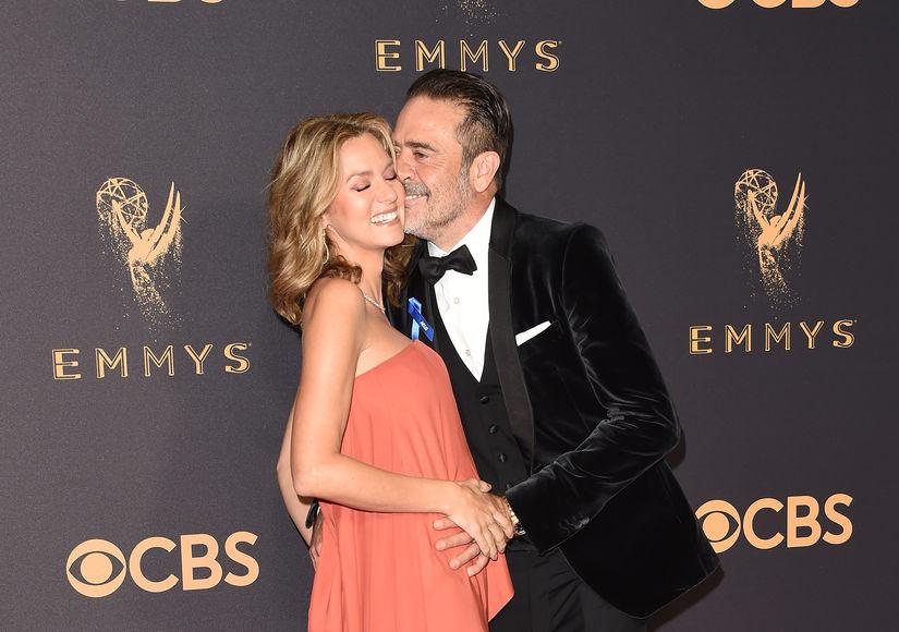 Jeffrey Dean Morgan & Hilarie Burton Expecting Baby #2