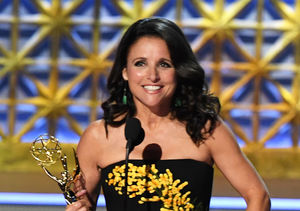 Julia Louis-Dreyfus Reveals Shocking Cancer Diagnosis