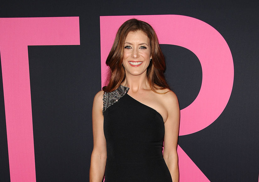 Kate Walsh's Surprising Health Scare: 'I Just Left My Body'