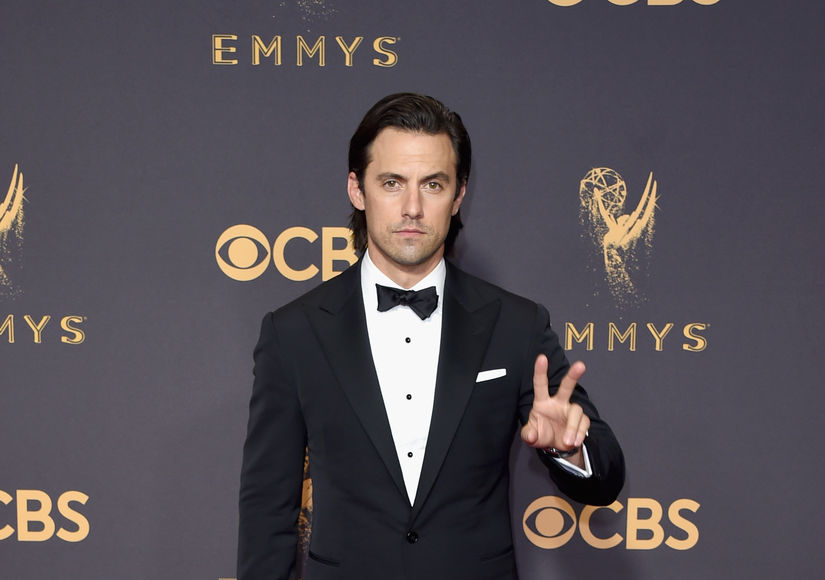 Milo Ventimiglia Dishes on Mandy Moore's Engagement