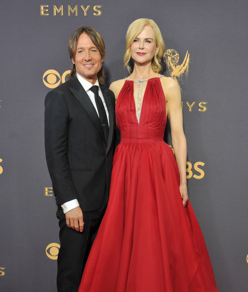 Why Keith Urban Is 'Very Proud' of Nicole Kidman