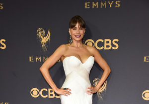 Emmys Talk! Sofía Vergara Gushes About Working with Hubby Joe…