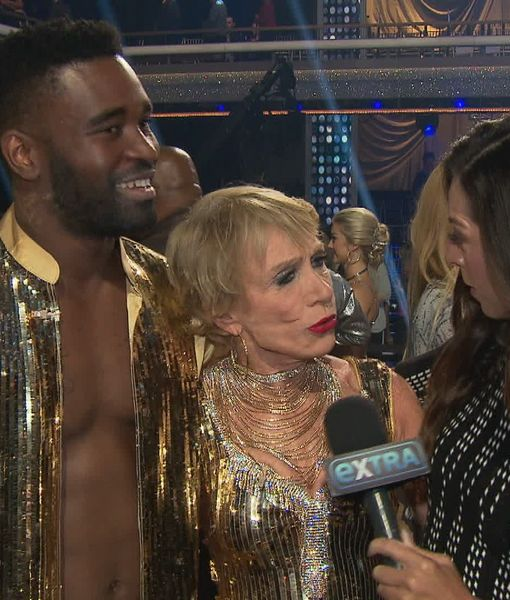 Barbara Corcoran Jokes About Wedding Plans with Keo Motsepe