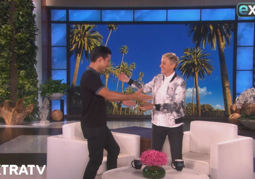 What to Expect from Ellen DeGeneres' 'Show Me More' Show