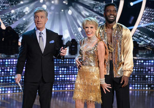 Pic! Barbara Corcoran's Handsy Moment with Keo Motsepe on…
