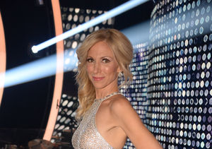Debbie Gibson Reveals How Her Lyme Disease Is Affecting 'Dancing…