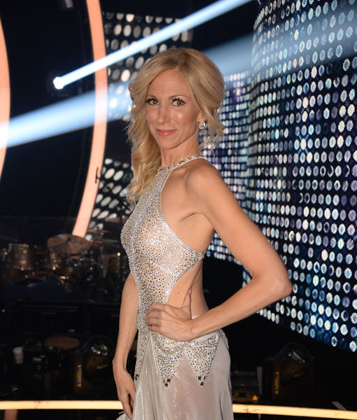 Debbie Gibson Reveals How Her Lyme Disease Is Affecting 'Dancing with the Stars'