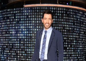 Drew Scott Reveals How Much Weight He Has Shed on 'Dancing with the…