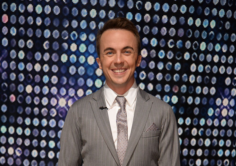 Frankie Muniz Reveals Painful Injuries He Suffered in Crash on 'DWTS'
