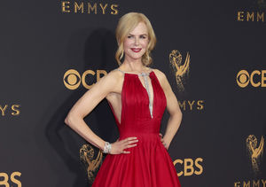 Nicole Kidman Wore Mismatched Shoes to the Emmys! Is She Starting a…
