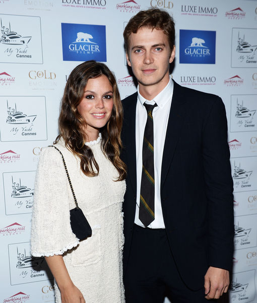 Rachel Bilson and Hayden Christensen call it quits