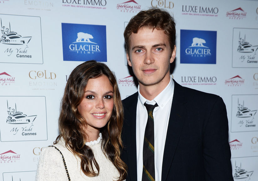 Rachel Bilson & Hayden Christensen Split After 10 Years Together