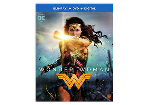 Win It! 'Wonder Woman' on Blu-ray and DVD