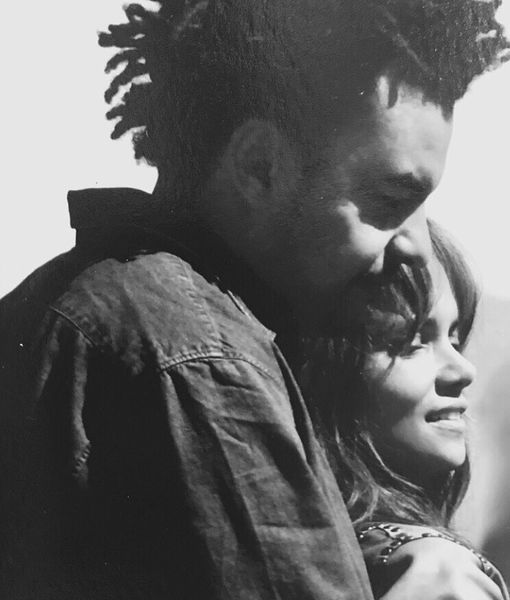 Halle Berry Is Dating Alex Da Kid — See Their Instagram-Official Photo!