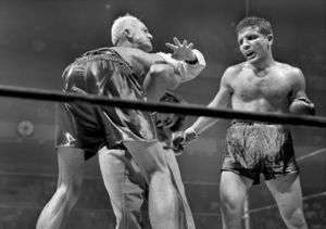 Jake LaMotta Dead at 95