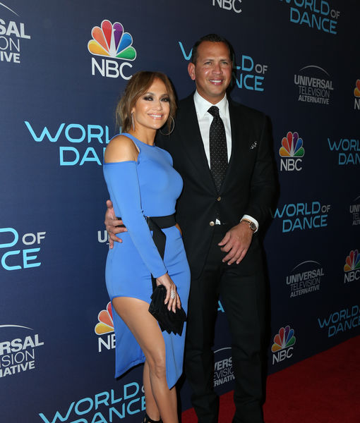 How Jennifer Lopez & Alex Rodriguez Make It Work