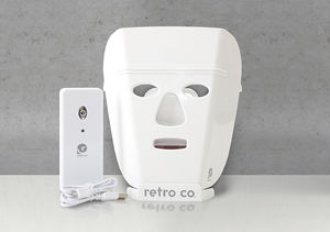 Win It! An L.E.D. Fast Facial Mask from retro co.