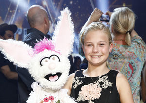 Darci Lynne Farmer Wins 'America's Got Talent' — See Her Reaction!