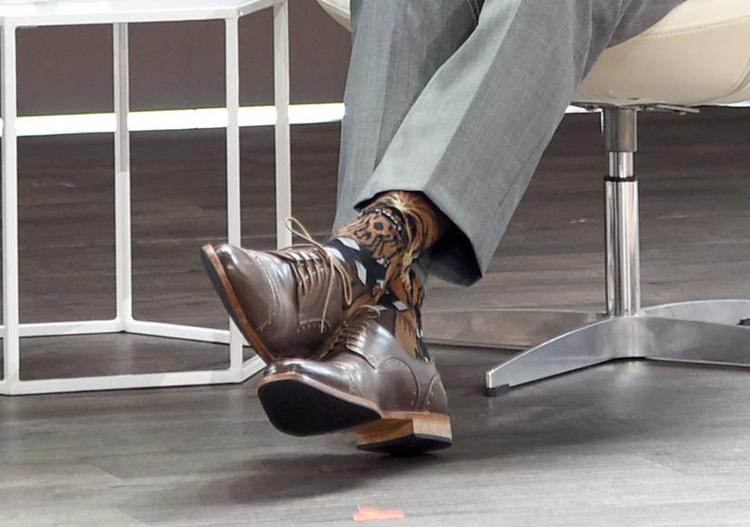justin-trudeau-socks-getty