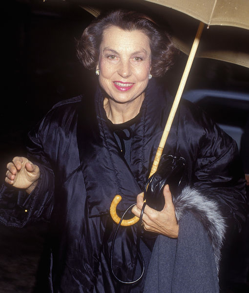 Liliane Bettencourt, the world's richest woman, dies