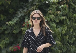 Rachel Bilson Spotted After Hayden Christensen Split, Plus: What Went…