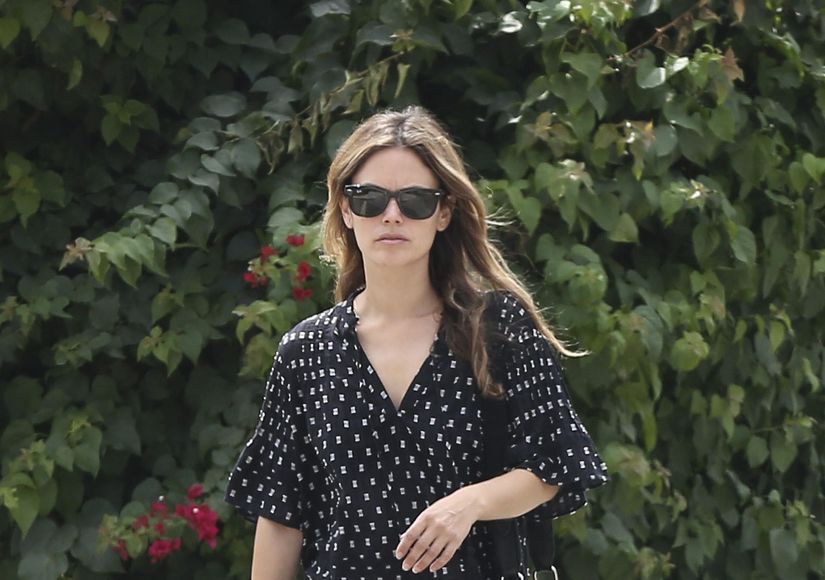 Rachel Bilson Spotted After Hayden Christensen Split, Plus: What Went Wrong in…